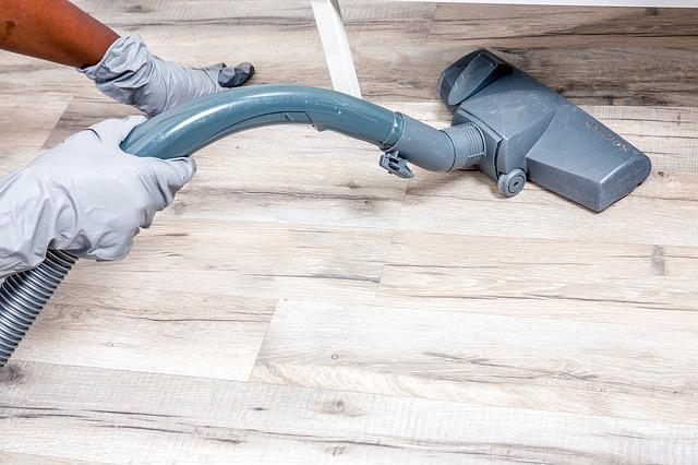 איך לנקות אחרי קבלת דירה חדשה מקבלן
